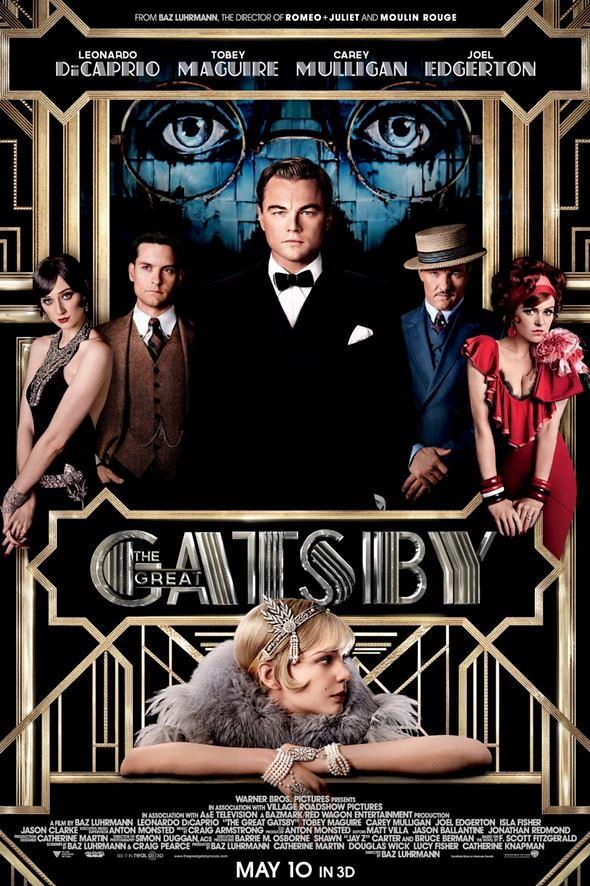 The Great Gatsby รักเธอสุดที่รัก