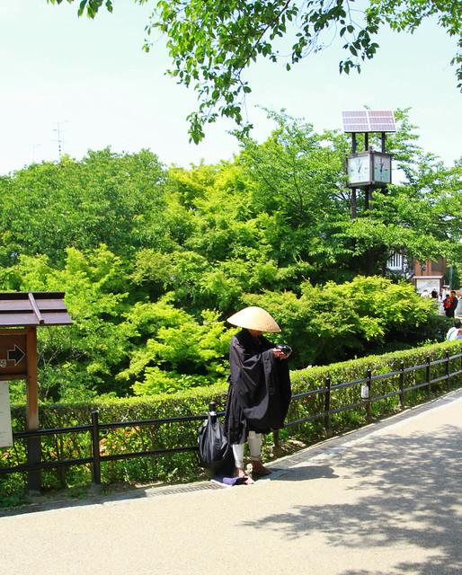 Kiyomizu Temple/清水寺