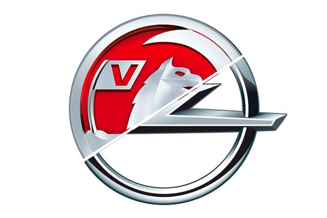 Vauxhall & Opel logo