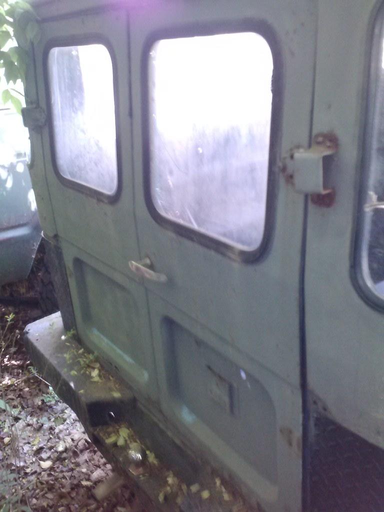 1968 FJ40 4 Sale- Project Rig 8754458348_f6a060839c_b