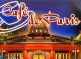 Online Café de Paris Slots Review