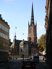 Stockholm 8-11th October 2004