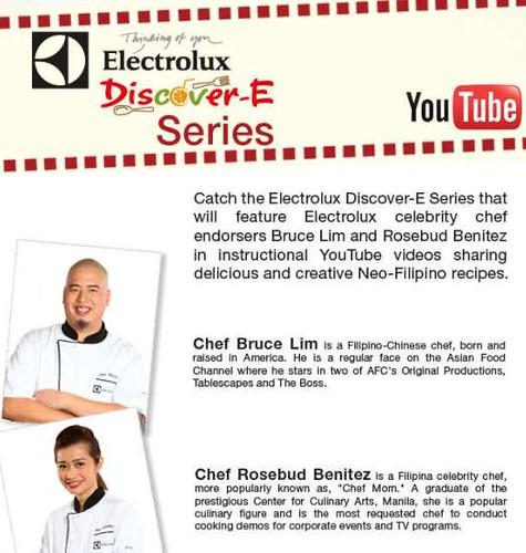 Discover-E Web Series
