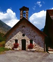 St-Jacques-en-Valgodemard (Hautes-Alpes)