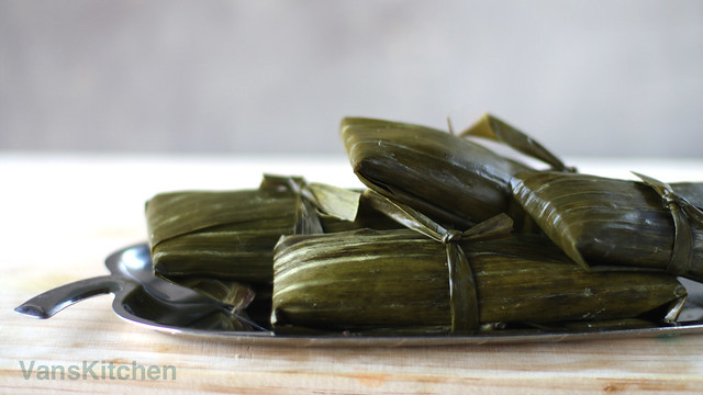 Chả Huế- Vietnamese Hue style ham