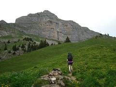 Hintisberg Climbing