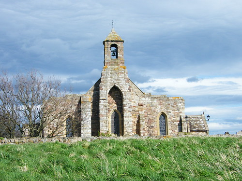 2013 Pilgrimage to LIndisfarne