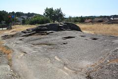 Santuário romano rupestre de Panóias em Vale de Nogueiras, Vila Real