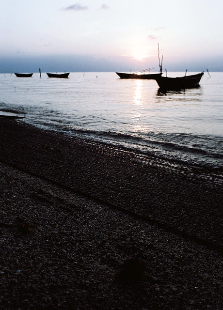 Benan Island