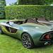 Aston Martin CC100 by Raphaël Belly Photography