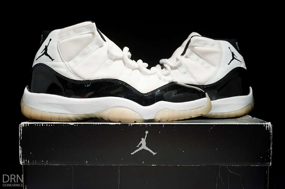 2000 Concord XIs'.