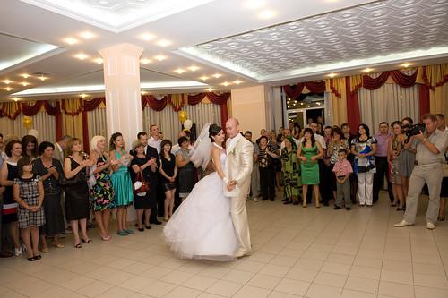 "Concurs ""Primul dans al mirilor"" !!! > Veronica si Sergiu"