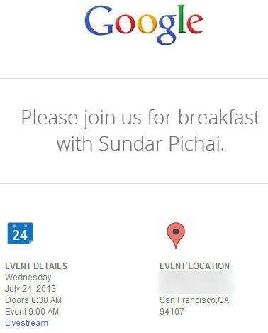Google Android 24 июля