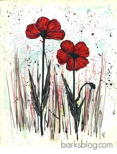 poppies-2W