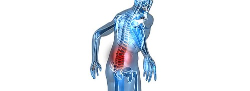 Back Pain - Physical Therapy in Jackson, MS