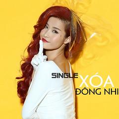 Đông Nhi – Xóa (2013) (MP3) [Single]