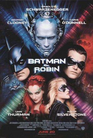 Batman&RobinPoster