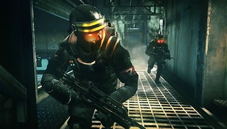 Killzone Mercenary, 02