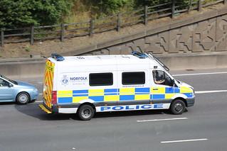 Norfolk Constabulary #2b