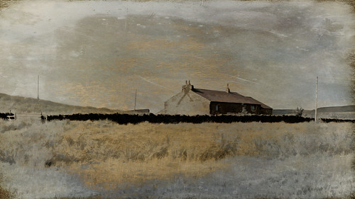 old england painterly landscape belmont farm painted farming rustic lancashire moors rough pennine textured westpenninemoors westpennines applecrypt