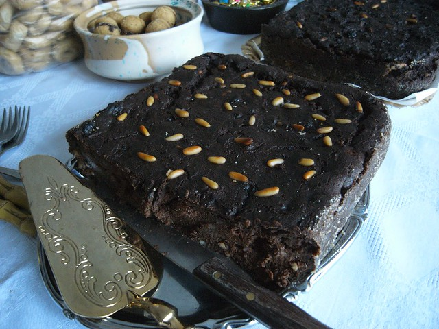 Torta Paesana Brianzola Bimby: Ricetta della Brianza