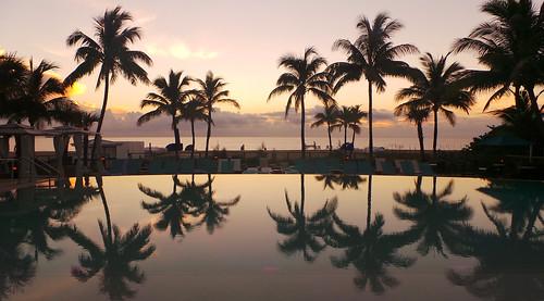 ocean cruise darren mexico haiti fort ryan atlantic jamaica lauderdale western caribbean cozumel royalcaribbean falmouth labadee darrenjryan allureoftheseas