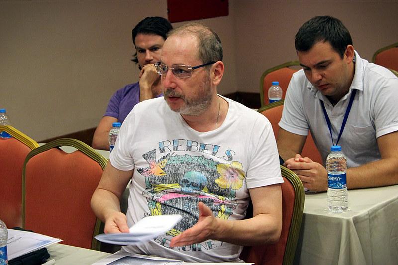 Андрей Авдонин, генеральный директор ООО «Мир Новостей Периодика», член правления АРПП