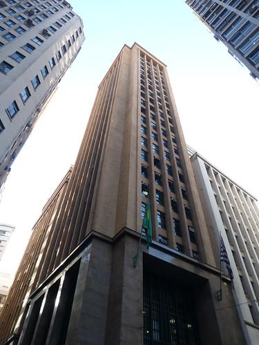 Skyscraper, São Paulo