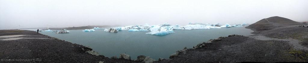 Iceland, panorama [10]