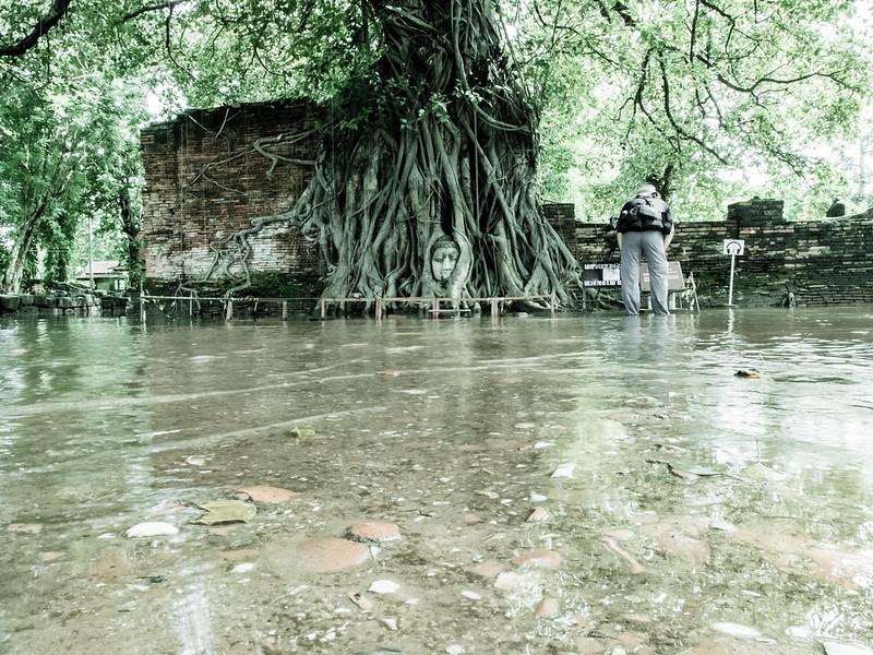 Thailand Ayutthaya①
