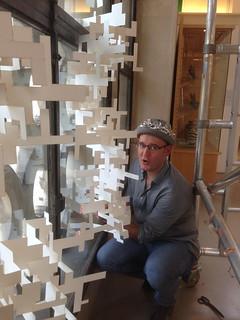 Elod - paper artist