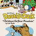Walt Disney's Donald Duck: Christmas on Bear Mountain by Carl Barks