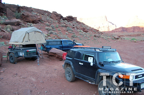 Setup in Moab