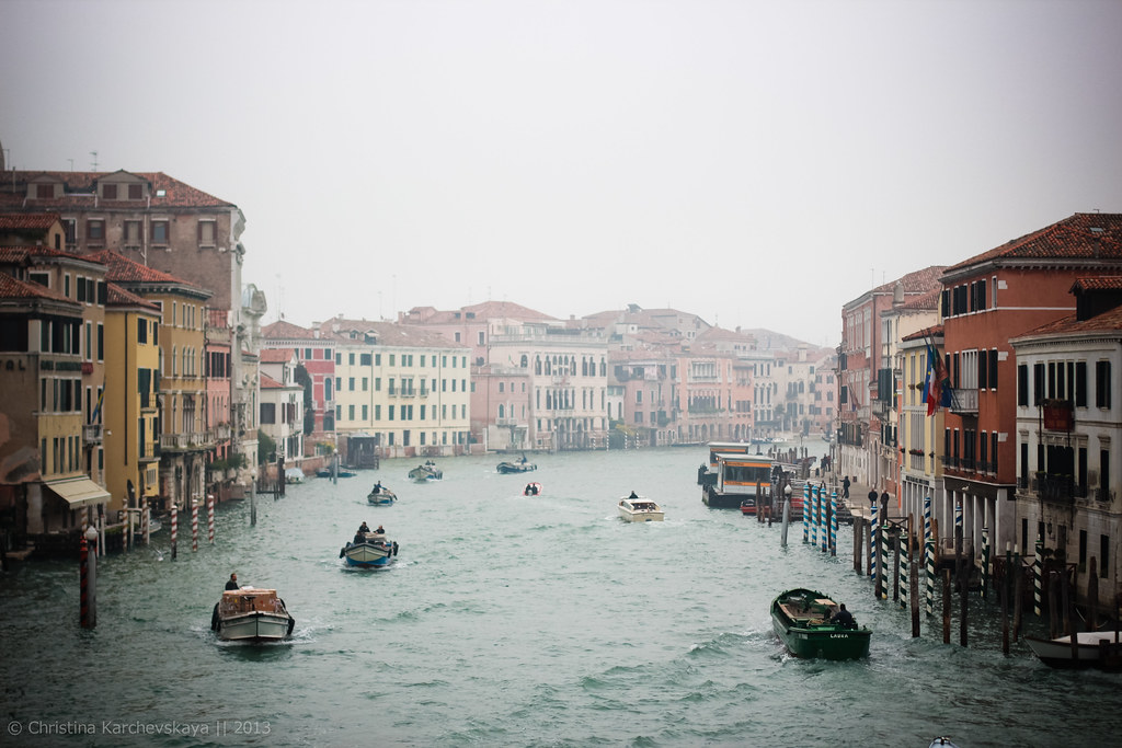 Venice [1]