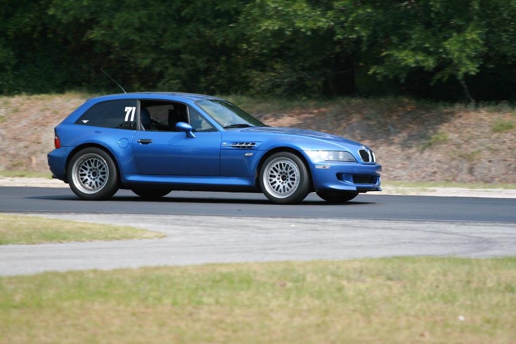 Ccw Track Wheels For Z3 M Coupe Roadster