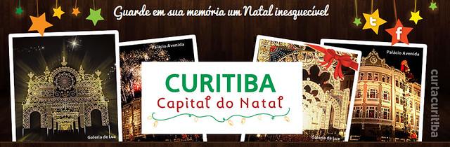 Natal de Luz Curitiba