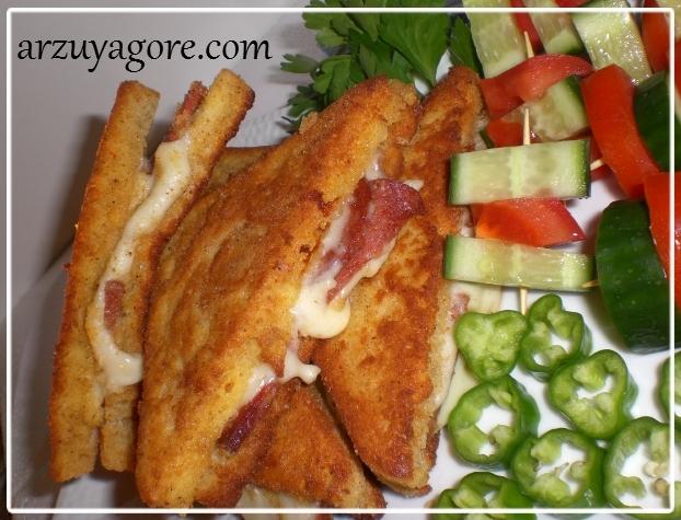 fransız tostu-1