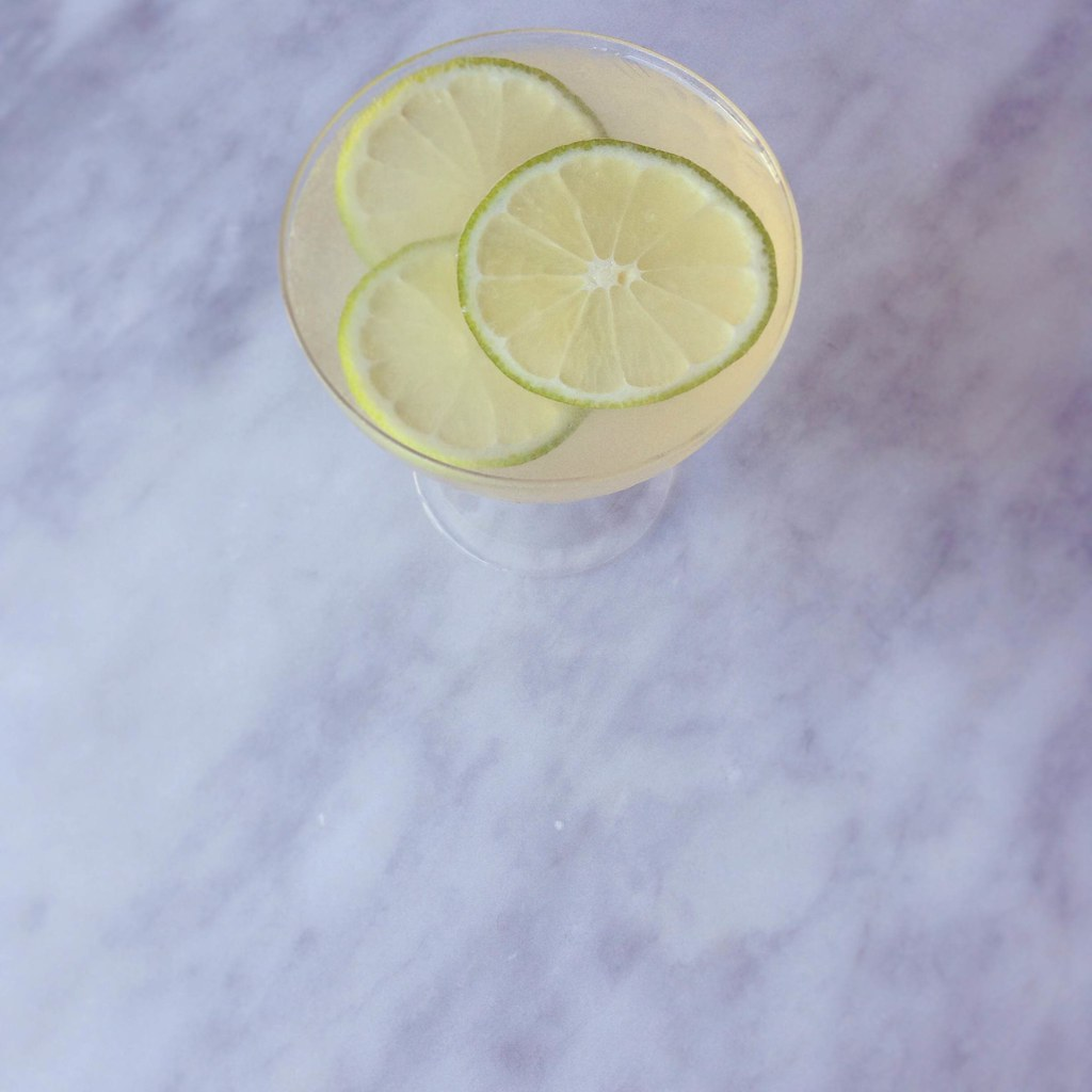 Pear Daiquiri on Food52