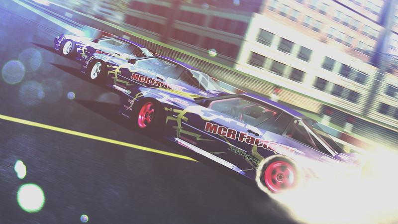 MCR Factory - Mind Control Racing Factory 11122579356_5aca6d51b5_c