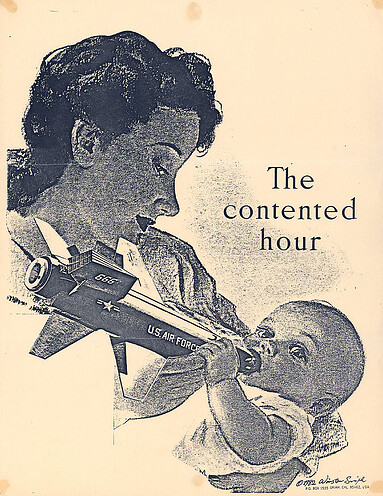 3_contented hour flyer