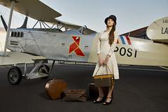 Aviator - Laura