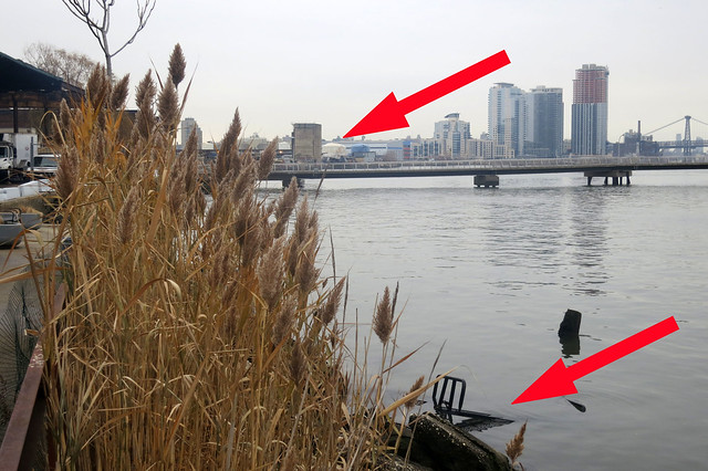 Monitor Launch Site Vs Aquatic Park Bench