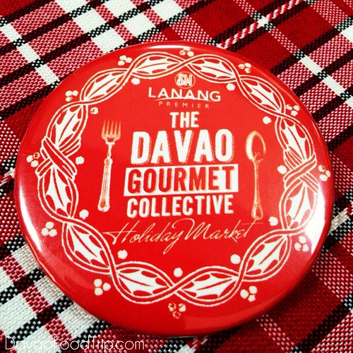 Christmas Holiday Edition 2013 of the Davao Gourmet Collective at SM Lanang Premier