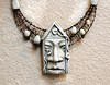 4-12 Pam Sanders house face necklace 2