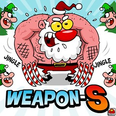 Weapon S