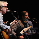 Holday Cheer for FUV 2013: Nick Lowe and Calexico