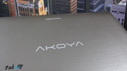 Medion Akoya P2212T