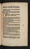 Printed headline in Samuel de Monte Rutilo: Synonyma partium indeclinabilium