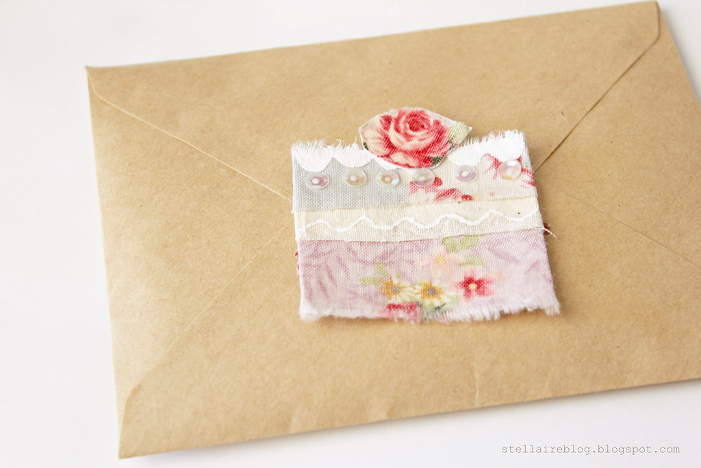 envelope confectionery