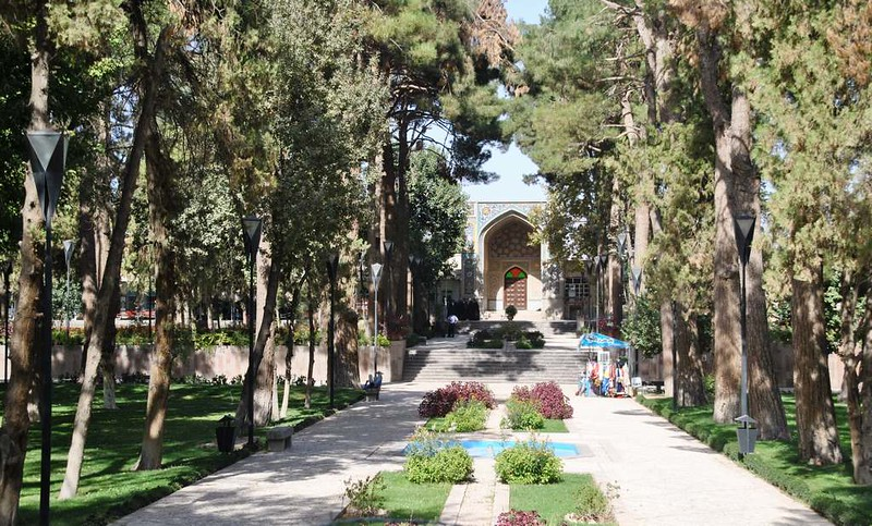 177 Tumba y mezquita de Khayam (5)